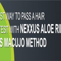 Mike's Macujo Method: A Simple Way to Pass a Hair follicle Drug Test in 2019